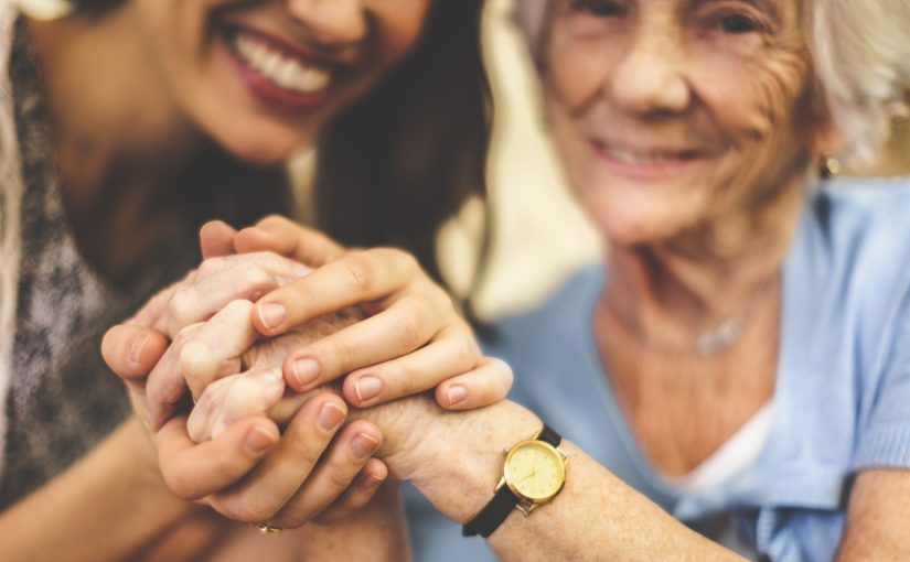 Caregiver Analysis: Finding Clients The Care Support They Need